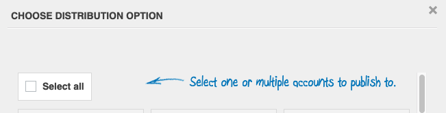 select all button with arrow pointing to it
